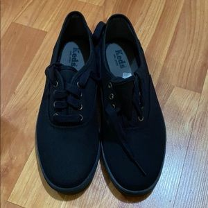 Keds Champion CVO Black sneakers